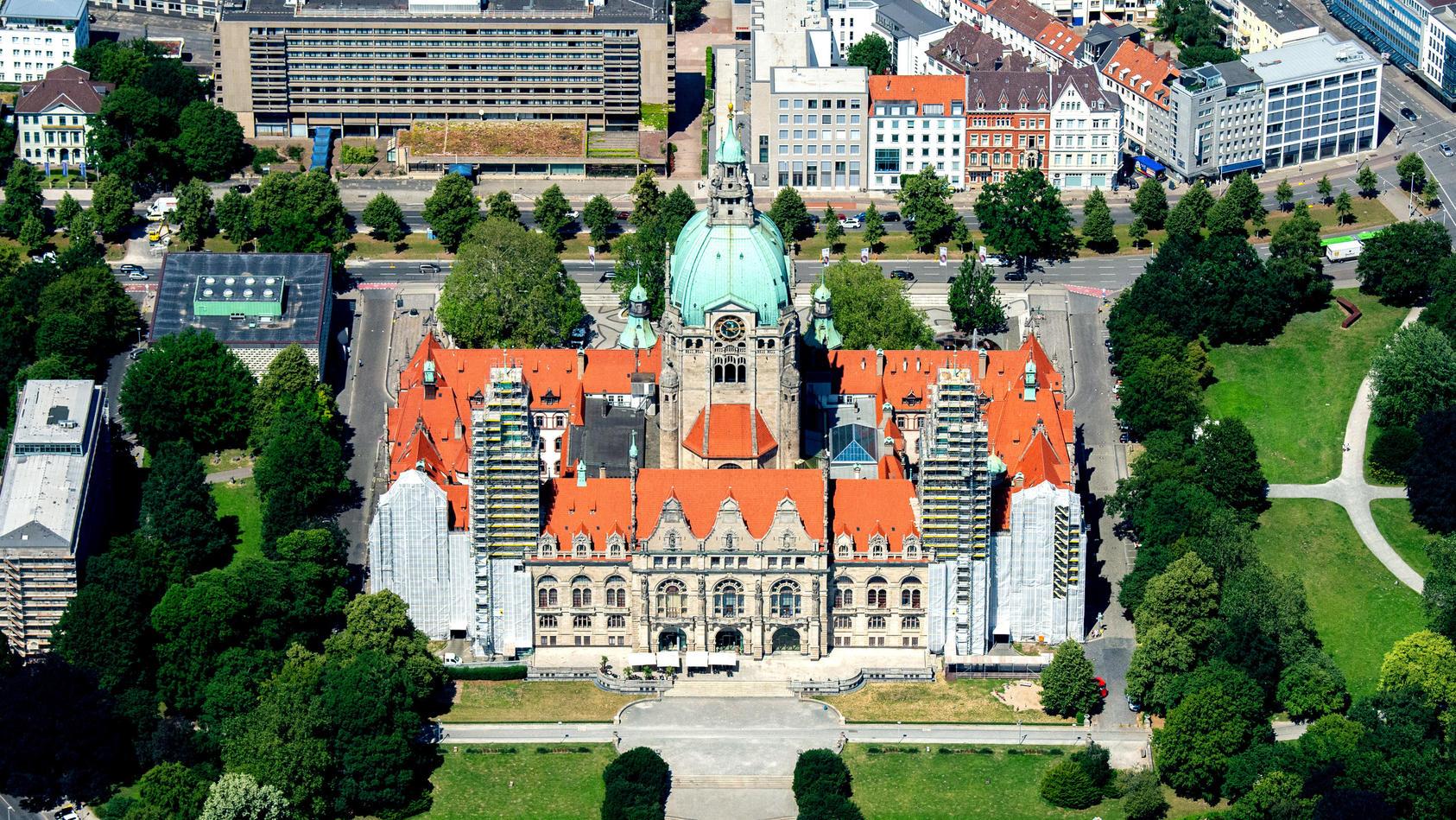 Hannover will Kulturhauptstadt 2025 werden