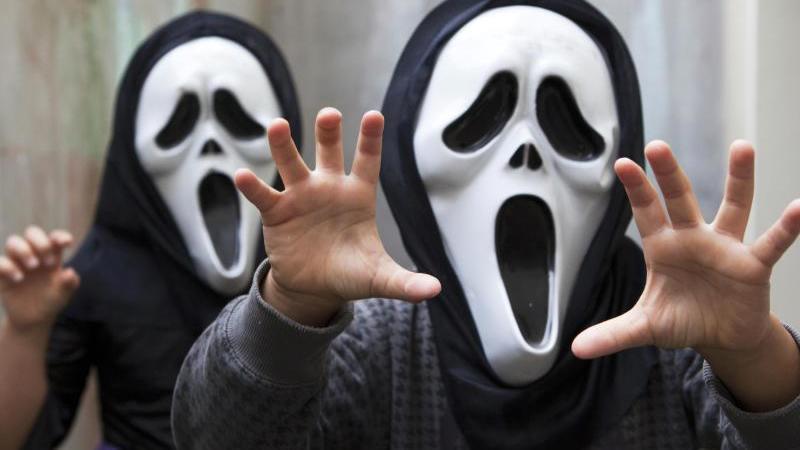 Gruselparty zu Halloween? Darauf werden in diesem Jahr wohl viele Kinder und Jugendliche verzichten müssen. Foto: Silvia Marks/dpa-tmn