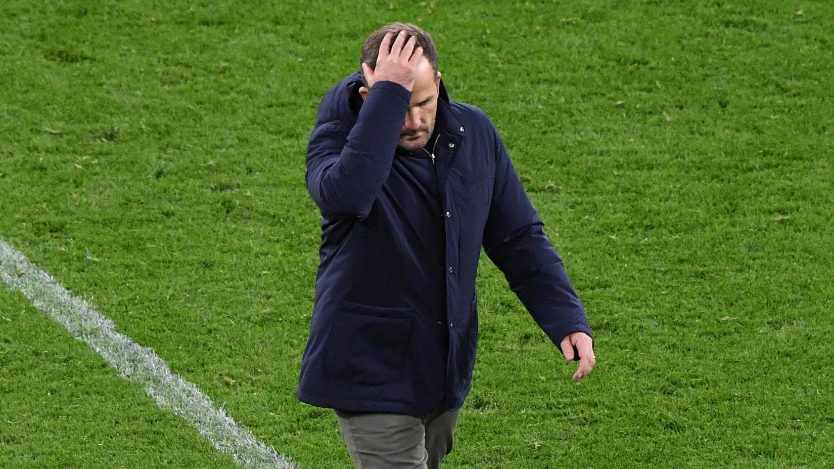 Ärger auf Schalke