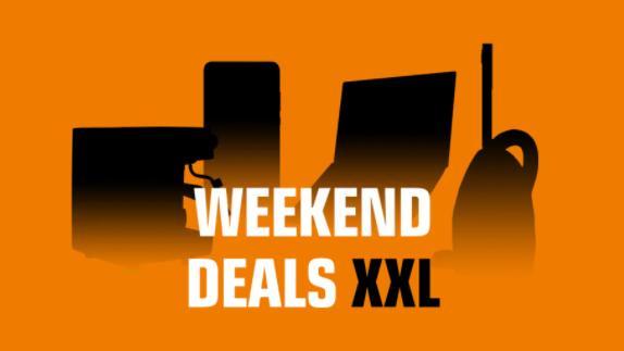 Saturn Weekend Deals: Diese Angebote lohnen sich.