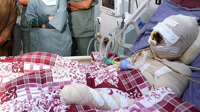 Sinnbild des Protests: Mohamed Bouazizi verbrannte sich im Dezember 2010 selbst und starb Mitte Januar 2011.