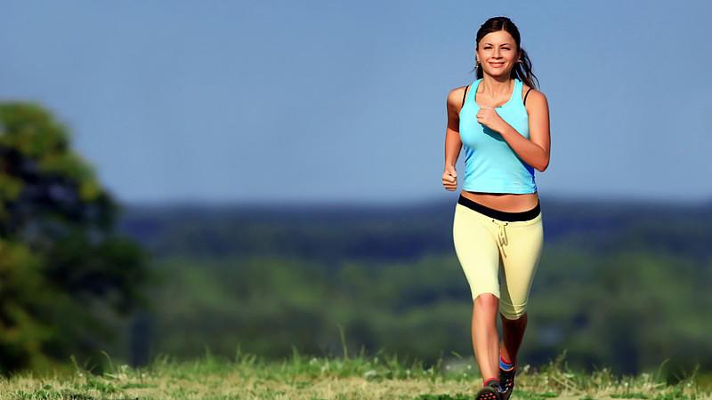 Schon fünf Minuten leichtes Jogging verlngern das Leben um drei Jahre