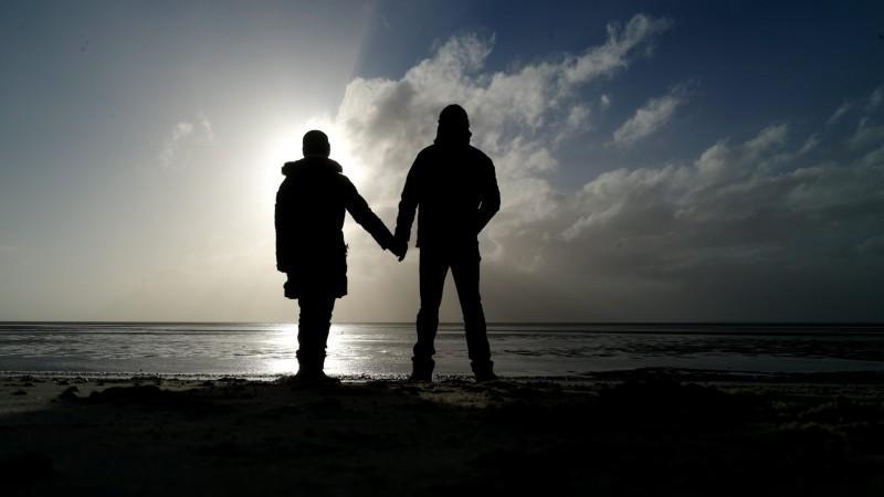 Trennung nach einer schweren Krankheit