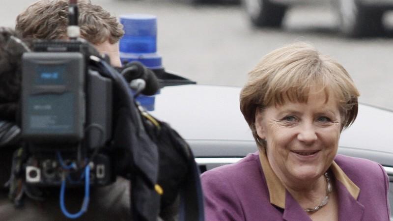 EU-Gipfel Fiskalpakt Rettungsschirm ESM