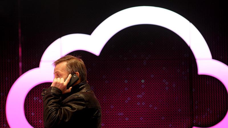 Die Cloud-Kunden sind noch lange nicht auf 'Wolke 7'. Datenschützer warnen vor Sicherheitslücken.
