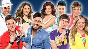 motto shows dsds top show wer singt was alle kandidaten alle songs.