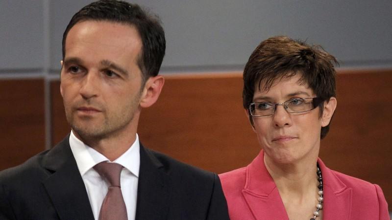 Landtagswahl Saarland, Kramp-Karrenbauer, Wahlen