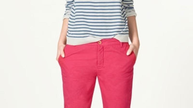 Hosen Welche Farbe Passt Zu Ihrer Figur