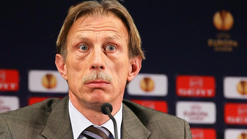 Christoph Daum will nicht mehr von Köln nach Brügge pendeln