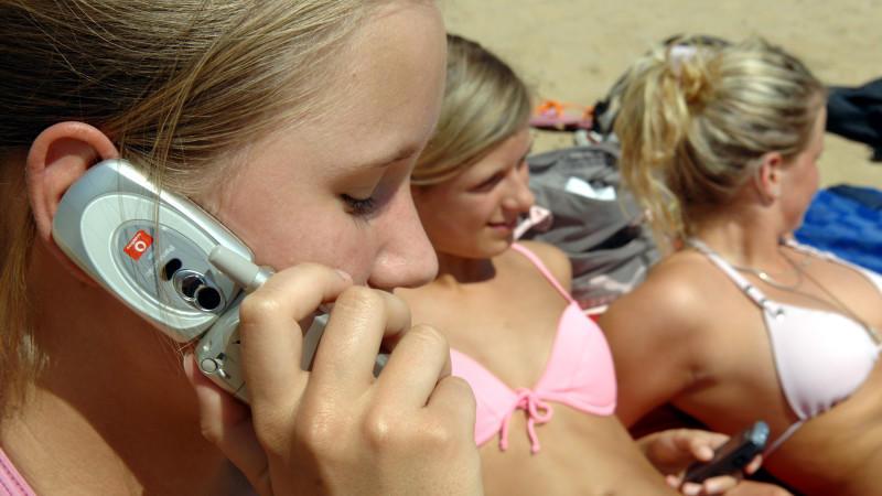 Mobilfunkgebühren, Roaming, Senkung, EU-Parlament
