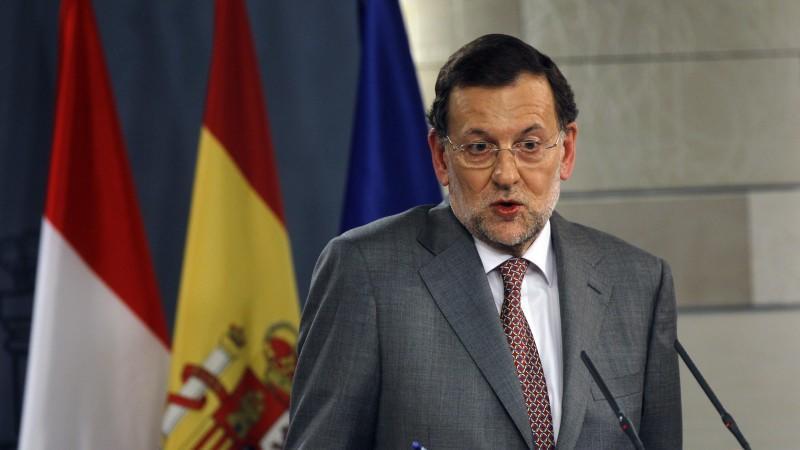 """Spanien-Rettung """"Erfolg für Europa"""""""