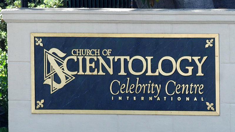 scientology partnersuche)