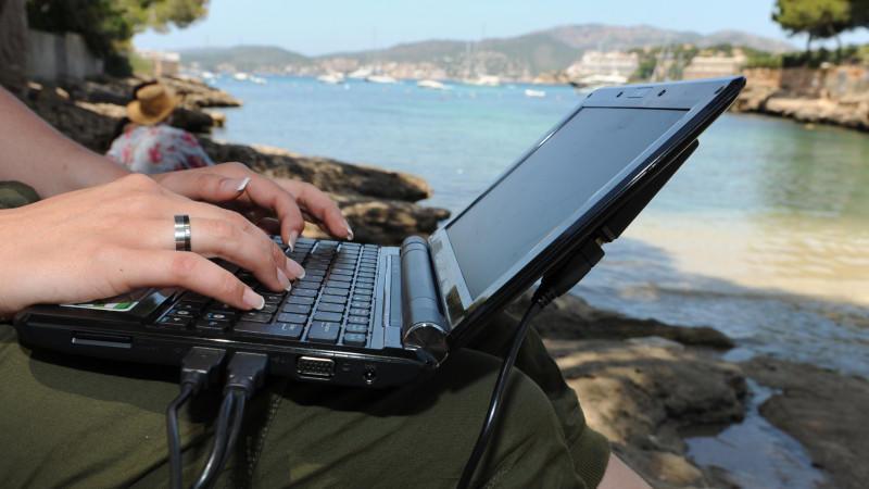 Urlaub, Online buchen, Reiseportale, Test