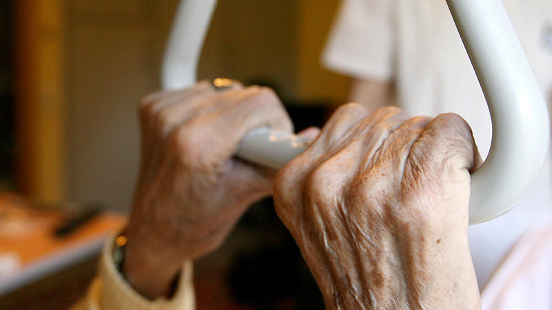 """""""So leicht wie in Pflegeheimen kann nirgendwo getötet werden."""""""