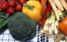 Hautpflege mit Lebensmitteln