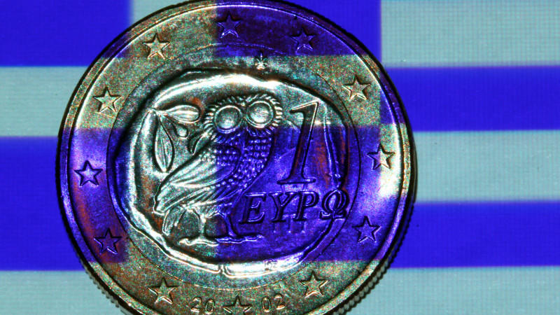 Euro-Krise: Finanzlücke Griechenlands offenbar noch größer.