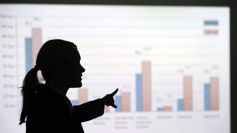 Gehaltsvergleich: Frauen verdienen 20 Prozent weniger als Männer