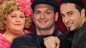 Cindy aus Mahrzahn, Kaya Yanar, Bülent Ceylan Comedypreis 2012