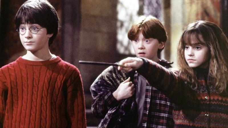 Stein Der Weisen Harry Potter