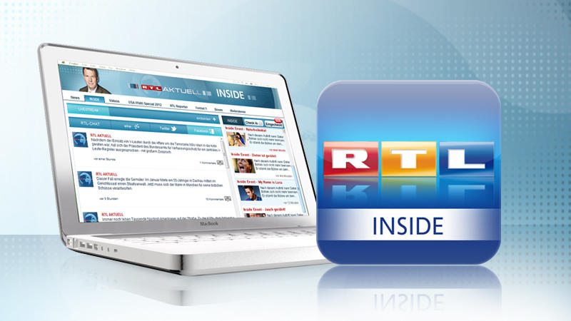 Machen Sie mit bei RTL Aktuell INSIDE und erhalten Sie exklusive Informationen parallel zur Sondersendung 'Amerika wählt'.