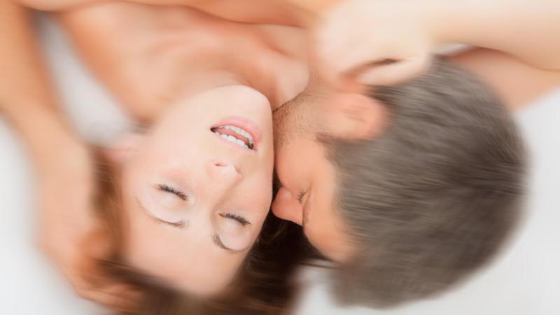 Sex als Beziehungs-Retter?
