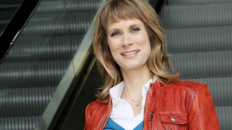 """Die Hamburgerin Sandra Eckardt moderiert die RTL-Sendung """"Vermisst"""""""