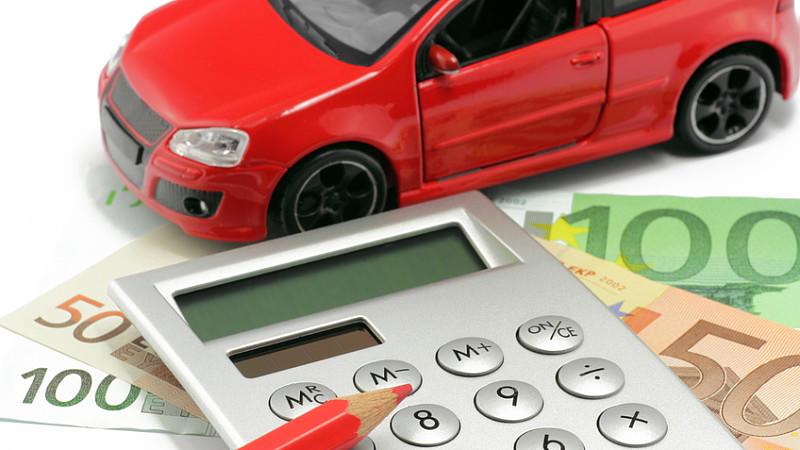 Kfz-Versicherungen im Vergleich: In unterschiedlichen Bundesländern zahlen Autofahrer unterschiedliche Gebühren.