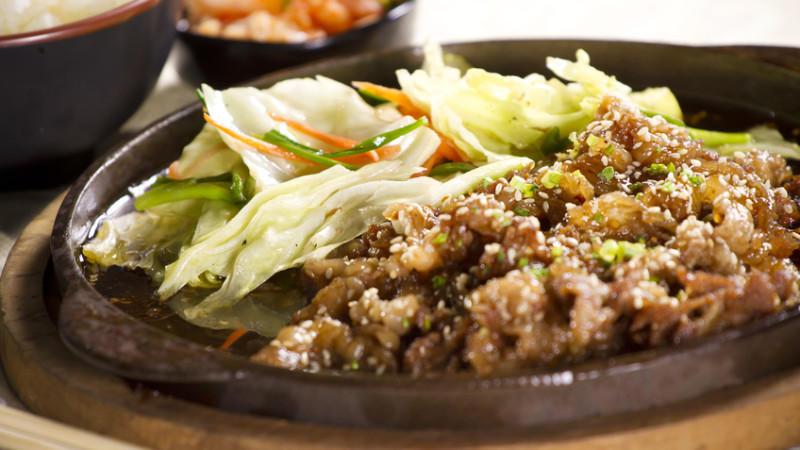 Birte Karalus: Japanisches Rindfleisch