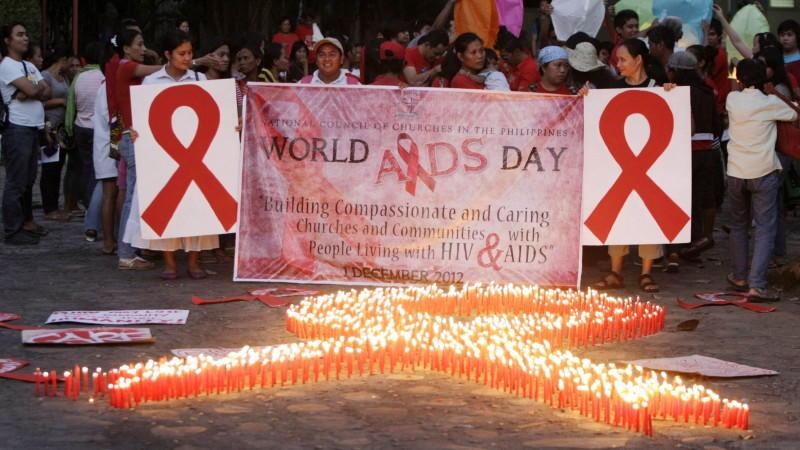 Welt-Aids-Tag, Infizierte, Deutschland