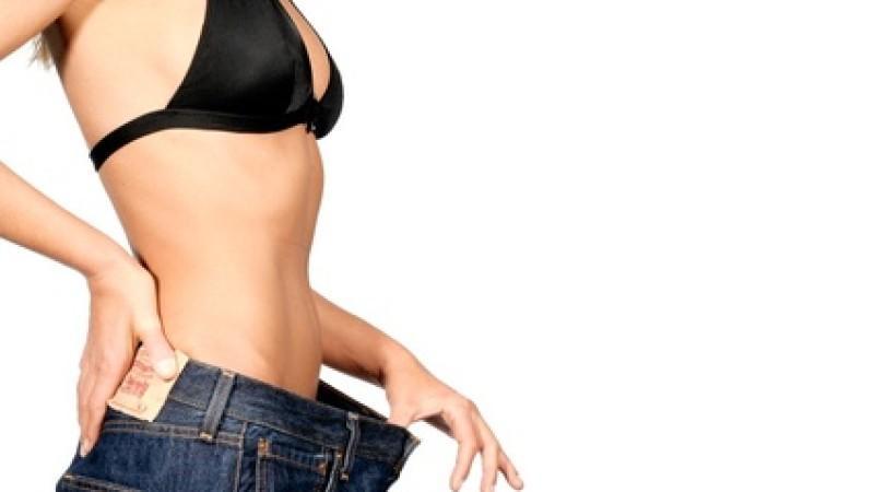 Gesunde Ernährung ist gut für Ihre Figur