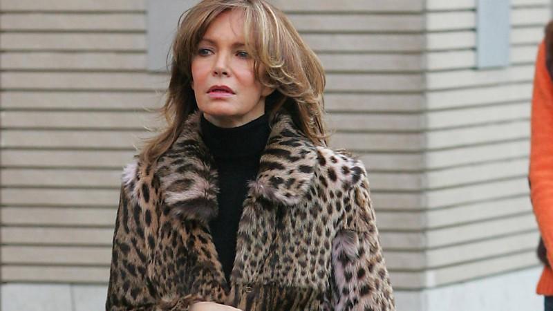 """Ein Engel für """"CSI: Vegas"""": Jaclyn Smith wird in der 12. Staffel eine Gastrolle übernehmen."""