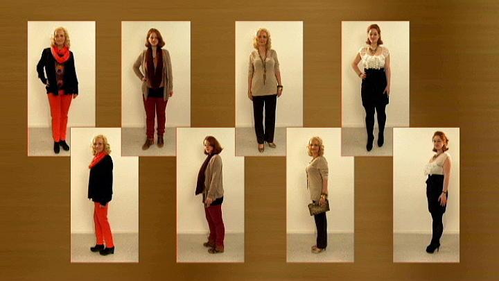 Kaschiert den mode die bauch Bauch kaschieren: