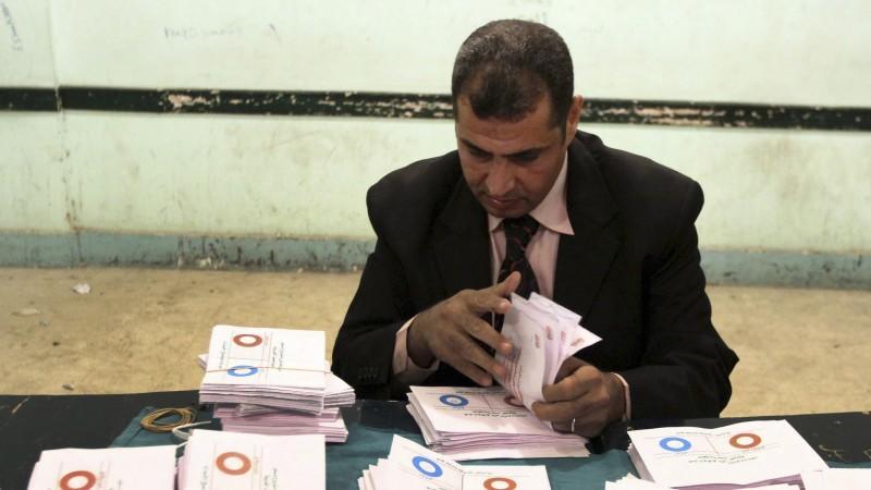 Ägypten: 64 Prozent für neue Verfassung