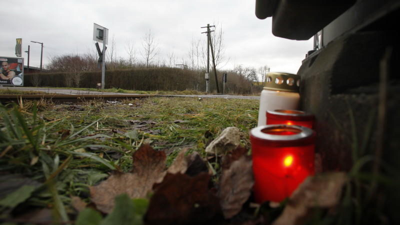Zugunglück Günzburg Bayern zwei Mädchen tot