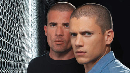 Rtl Prison Break