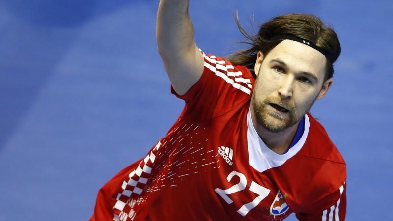 Kroatien Viertelfinale