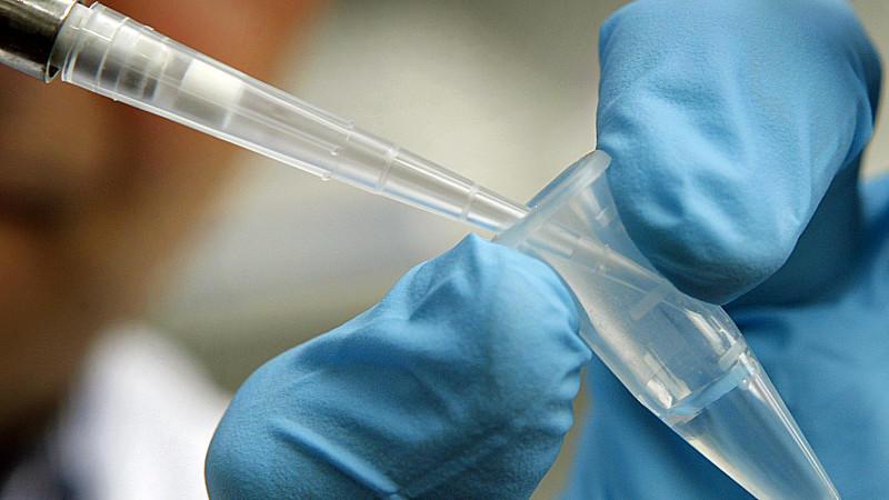 Ein DNA-Test könnte Klarheit bringen, wer der Erzeuger des Kindes und damit der Täter ist.