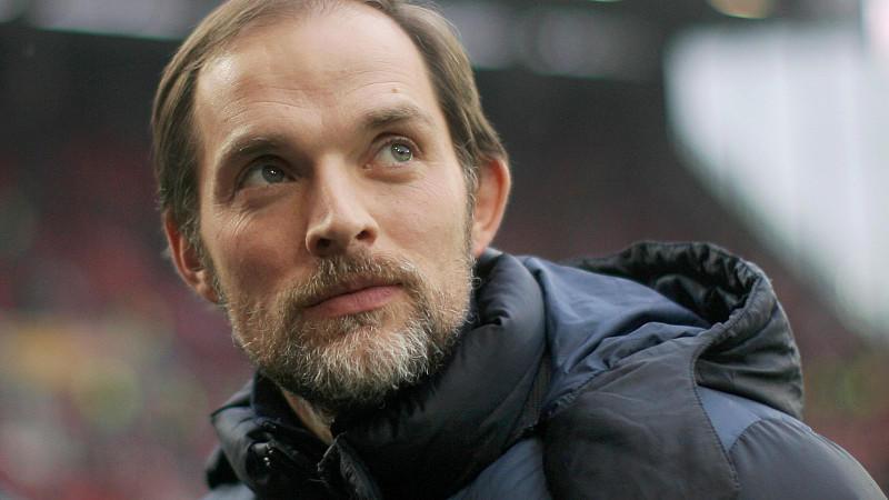 Mainz-Trainer Thomas Tuchel hat sich Matthias Sammer verbal zur Brust genommen.