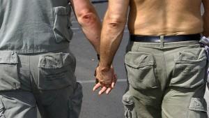 Homo-Ehe Frankreich Abstimmung Nationalversammlung