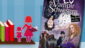 'Die Vampirschwestern - Das Buch zum Film'