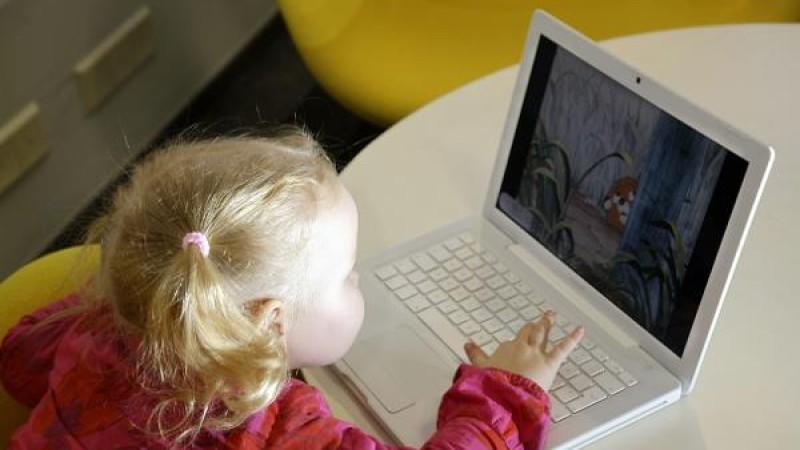 Neuer Kinderserver hält das Internet sauber