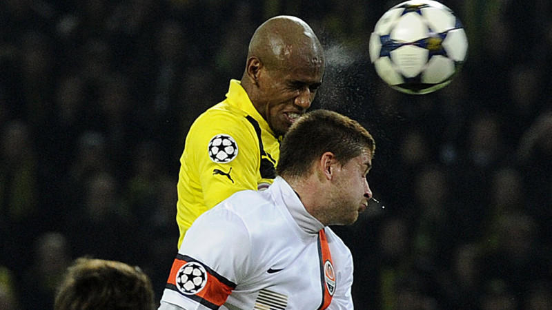 Borussia Dortmund, BVB, Donezk, Champions League, Felipe Santana