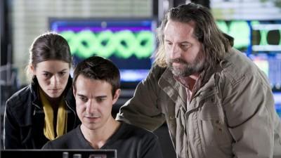 """Countdown"" - die neue Serie bei RTL"