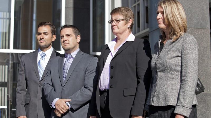 Die Union will nun doch die steuerliche Gleichstellung von Homo-Ehen.