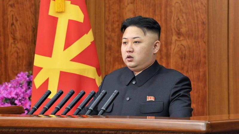Kim Jong-un will ein Wundermittel gegen alle Krankheiten erfunden haben.