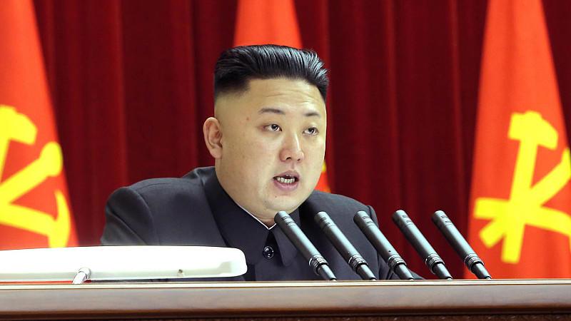 Nordkorea rät Ausländern in Südkorea zur Ausreise