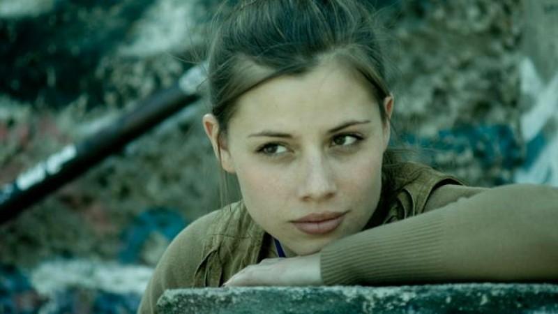 AWZ-Star Anna-Katharina Fecher