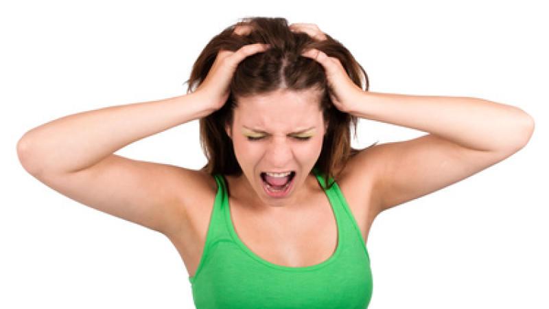 Schuppen Das Hilft Gegen Trockene Und Fettige Kopfhaut