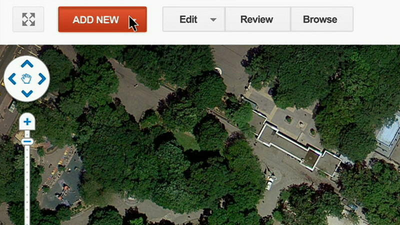 Google Map Maker erweitert Kartenangebot von Google Maps