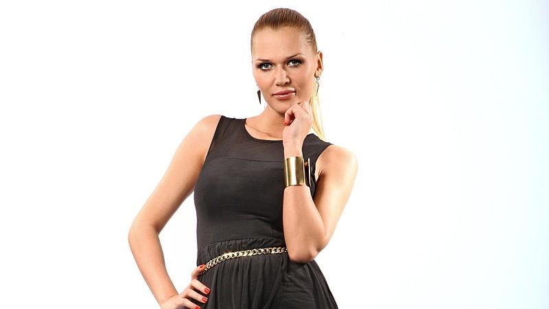 Wild Girl-Kandidatin Sara Kulka